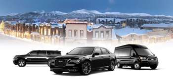 Denver to Breckenridge Car Service