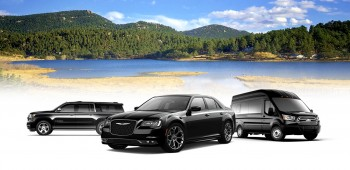 Evergreen Limo Service