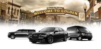 Golden Limousine Services