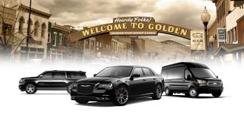 Golden Limousine Services