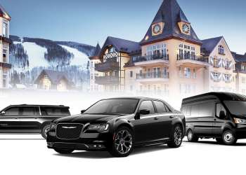 Top 5 Benefits Of Hiring Vail Limo Service