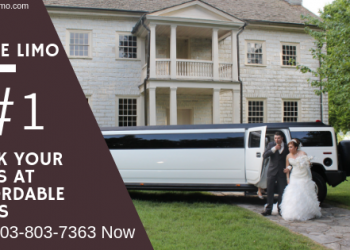Why Choose Eddie Limo For a Denver Limo Service