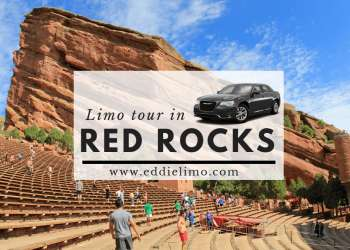 Car Service From Denver To Red Rocks