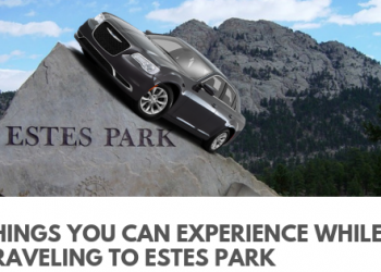 Things You Can Do While Traveling From Denver to Estes Park