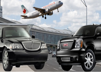 Airport Limousine Services – Fulfill Your Urge of Travelling in Luxury