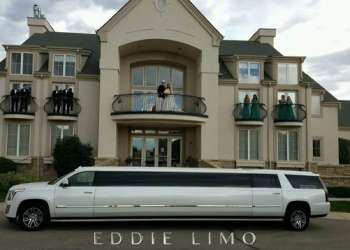 What Heightens the Craze of Riding in Denver Limo Service?