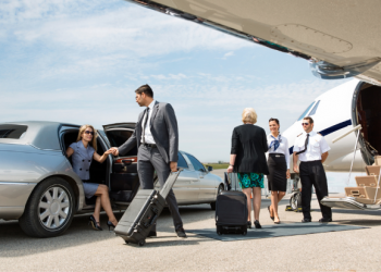 Luxury Airport Limo Service, Is It Worth It?