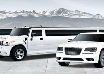 #1 Luxury Private Car Service from Denver to Vail | Limos, SUV & Sedans