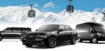 Denver to Colorado Ski Resorts