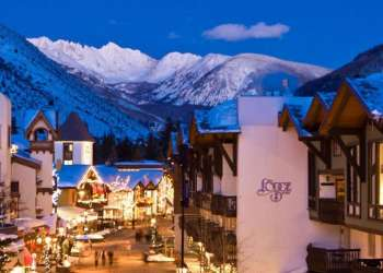 Top 5 Reasons To Visit Vail