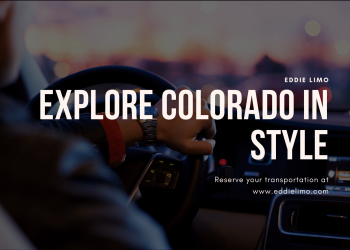 Explore the Beauty of Colorado in Style. Travel Tips!