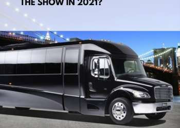 Why Party Buses are Stealing the Show in 2021?