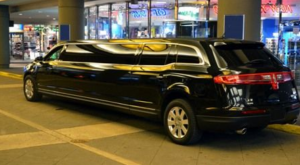 Group Shuttle Services
