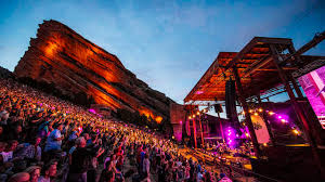 Red Rocks Limo Service