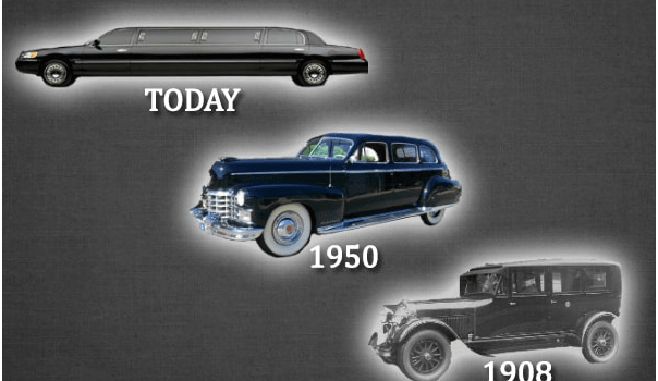 Limousine History